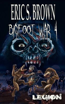 Bigfoot War 4: Legion