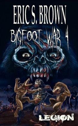Bigfoot War 4: Legion