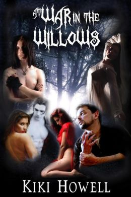 At War In The Willows Trilogy