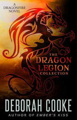 The Dragon Legion Collection