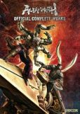 Book Cover Image. Title: Asura's Wrath:  Official Complete Works, Author: Capcom