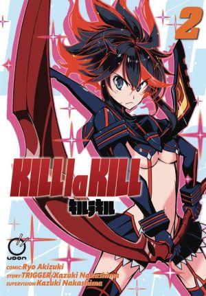 Kill la Kill, Volume 2