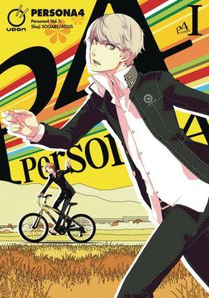 Persona 4, Volume 1