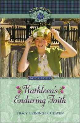 Kathleen's Enduring Faith