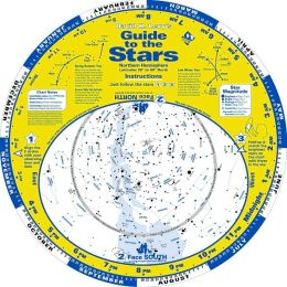 Guide to the Stars: Northern Hemisphere, Latitudes 30' to 60' North