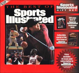 Sports Illustrated Deluxe Gift Set
