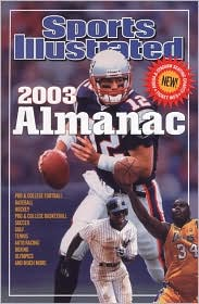 Sports Illustrated: Almanac 2003