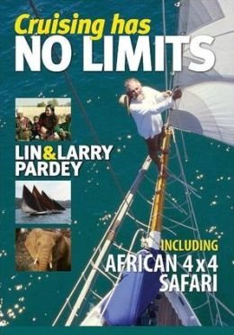Cruising Has No Limits: includes 4X4 African Safari