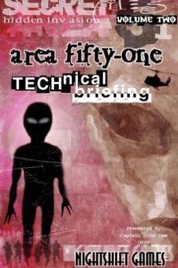 Area 51 Technical Briefing