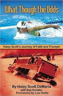 What Though the Odds: Haley Scott's Journey of Faith and Hope