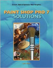 Paint Shop Pro 7 Solutions