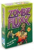 Product Image. Title: Zombie Fluxx :The Ever-Changing Zombie Card Game