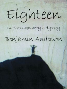 Eighteen In Cross-Country Odyssey