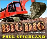 Big Dig: A Pop-Up Construction!