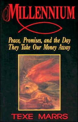 Millennium: Peace, Promises, and the Day They Take Our Money Away