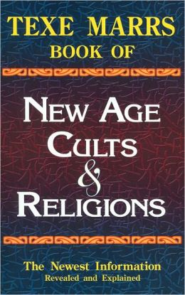 Book of New Age Cults & Religions