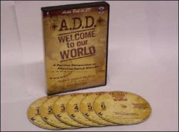 A. D. D.: A Positive Perspective on Attention Deficit Disorder