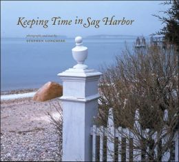 Keeping Time in Sag Harbor