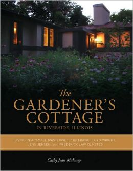 The Gardener's Cottage in Riverside, Illinois: Living in a