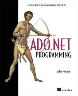 Ado.Net Programming