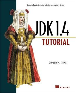JDK 1.4 Tutorial