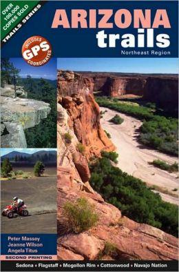 Arizona Trails Northeast Region
