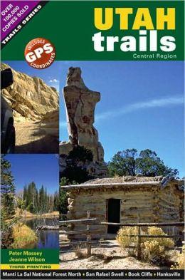 Utah Trails Central Region