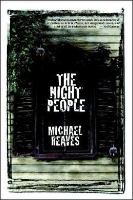 The Night People: And Other Stories