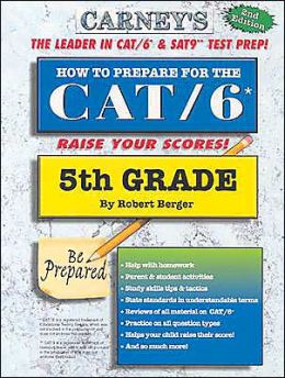How to Prepare for the Cat 6: 5th Grade