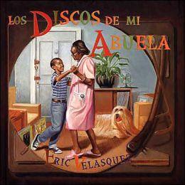 Los discos de mi abuela (Grandma's Records)