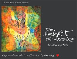 The HeART of Nursing: Expressions of Creative Art in Nursing