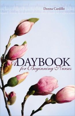Daybook for Beginning Nurses
