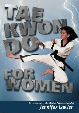 Tae Kwon Do For Women