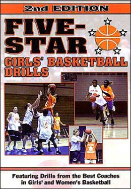 Five-Star Girls' Basketball Drills