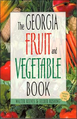 Georgia Fruit and Vegetable Book