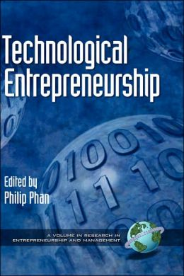 Technological Entrepreneurship (Hc)