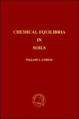 Chemical Equilibria In Soils