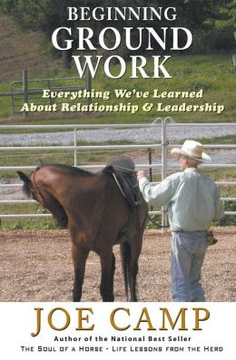 Beginning Ground Work - an eBook Nugget from the Soul of a Horse: Everything We've Learned about RElationship and Leadership