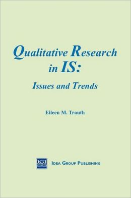 Qualitative Research In Is
