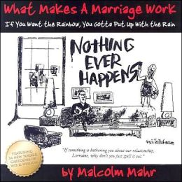 What Makes a Marriage Work?