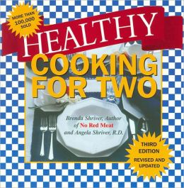 Healthy Cooking for Two