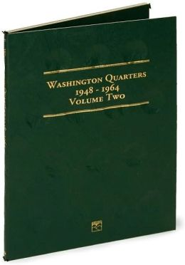 Washington Quarters, Volume 2: 1948 - 1964