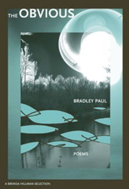 The Obvious (New Issues Poetry and Prose Series)