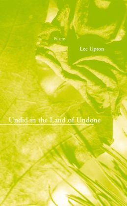 Undid in the Land of Undone