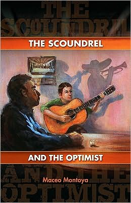Scoundrel and the Optimist