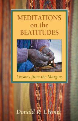 Meditations On The Beatitudes