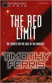 The Red Limit (Unabridged)