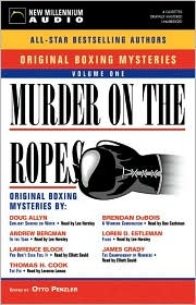 Murder on the Ropes, Volume 1