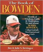 The Book of Bowden