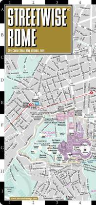rome metro map pdf 2013